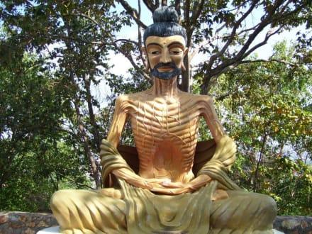 Meditation - Big Buddha