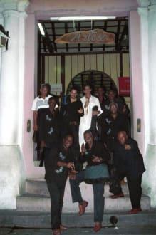 Gruppenbild - Casa Artex