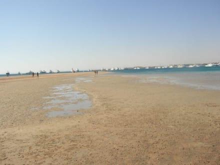Traumhaft - Strände Hurghada