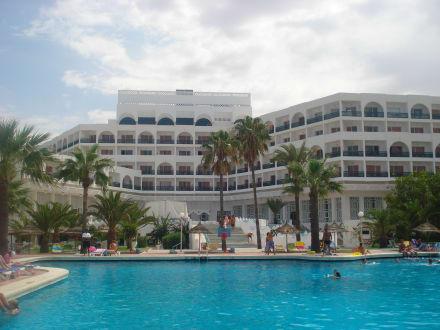 Tunisia Hotels in Skanes Hotel Skanes el Hana in Skanes