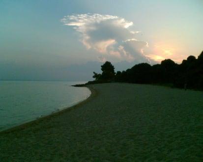 Strand am Lagomandra Beach - Strand Lagomandra