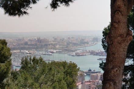 Palma de Mallorca - Hafen Palma de Mallorca
