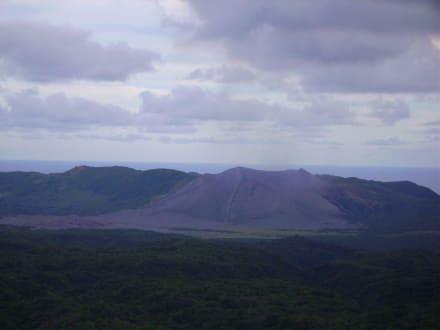 Mount Yasur - Vulkan Yasur