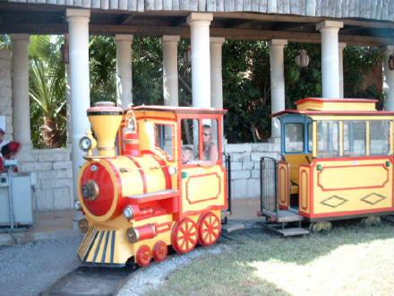 Eisenbahn - Carthageland