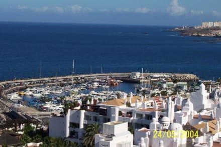 Hafen Puorto Colon - Yachthafen Puerto Colón