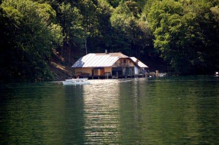 Haus am See - Reisseck