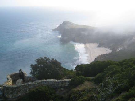 Ausblick vom Cape Point - Kap der Guten Hoffnung