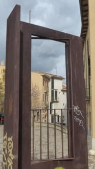 Unterwegs in der Stadt - Altstadt Palma de Mallorca