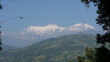 Annapurna - Annapurna Region