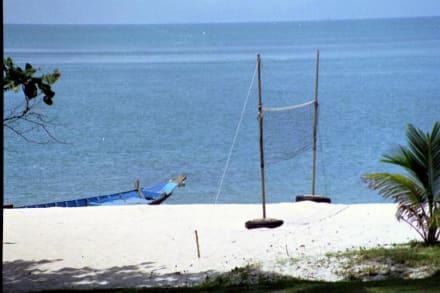 Marine National Park - Ang Thong Marine National Park