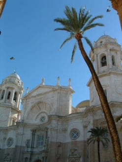Cadiz - Kathedrale Cadiz