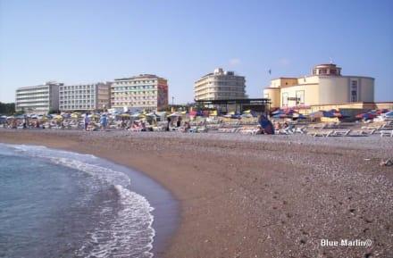 Elli-Beach - Elli Strand