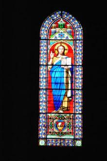 Fenster - Quartier Latin und Saint -Germain