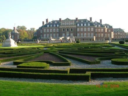 Schloss Nordkirchen - Schloss Nordkirchen