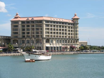 Hafen - Hafen Port Louis