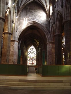 St Giles Cathedral - St Giles Cathedral
