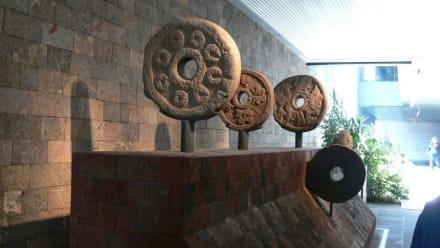 Ballspiel - Nationalmuseum für Anthropologie