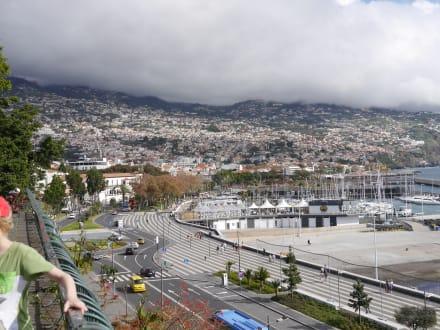 Sonstiges - Hafen Funchal