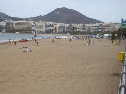 Las Palmas - Playa de las Canteras