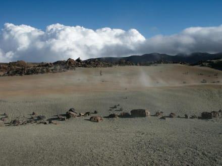 Teide: Natur pur - Teide Nationalpark