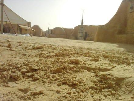 Star Wars - dune-desert-discover
