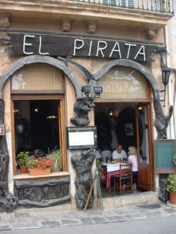 Super Fischrestaurant - El Pirata