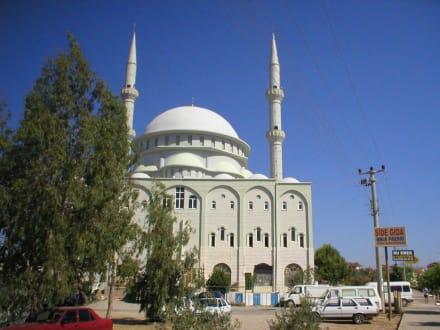 Moschee in Side - Fatith Moschee
