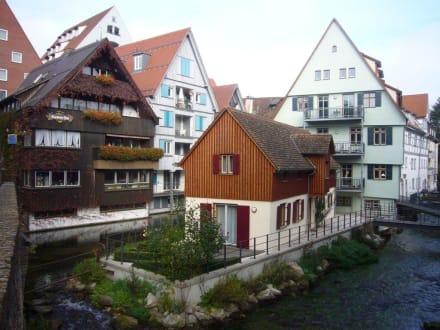 Einfamilienhaus - Fischerviertel
