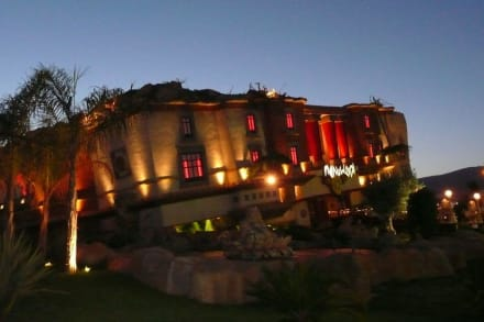 Sonstige Sehenswürdigkeit - The House Of Katmandu