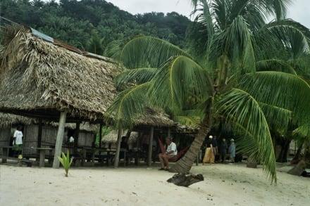 Punta Sal - Punta Sal