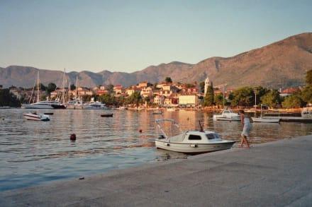 Cavtat - Yachthafen Cavtat