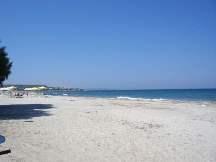 Stran von Tigaki - Strand Tigaki