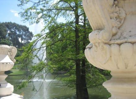 Retiro-Park - Retiro-Park