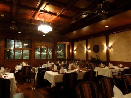 Bilder Restaurant Lanna Thai Restaurant Lanna Thai Zermatt