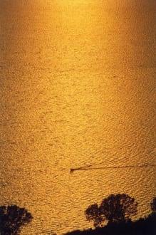 Goldener See - Gardasee