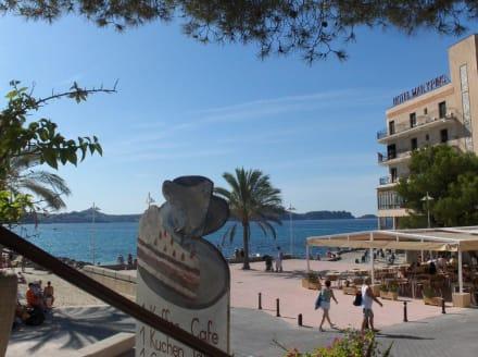 Playa Palmira - Platja Palmira