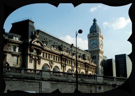 Gare de Lyon - Gare de Lyon