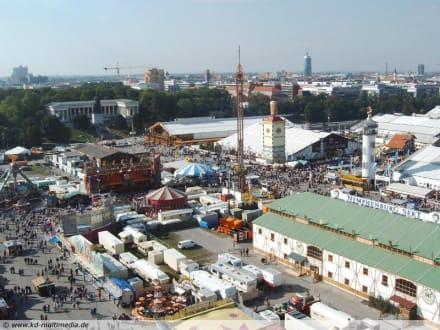 Oktoberfest 2005 - Oktoberfest