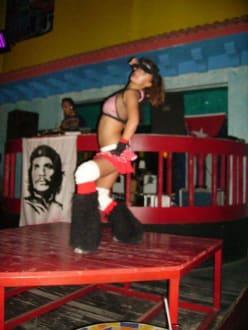 Party angesagt - Havana Club (geschlossen)