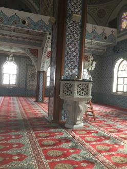 Sonstiges - Külliye Moschee