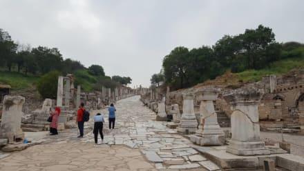 Eindrücke... - Antikes Ephesus