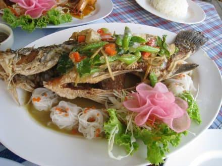 Restaurant - Koh Rang