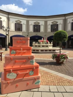 Veneto Designer Outlet in Noventa di Piave • HolidayCheck