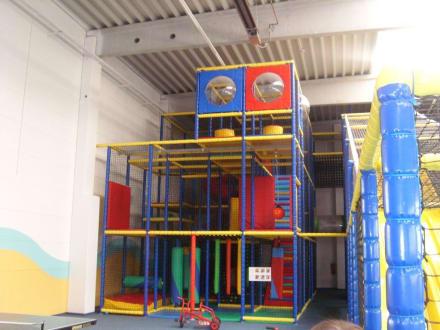 und noch´n Turm - Spielorado