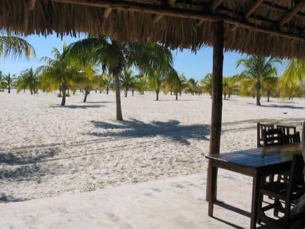 Cayo Largo, Kuba - Strand Cayo Largo