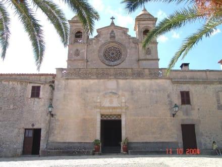 Eremita N. S. de Bonany - Kloster Bonany