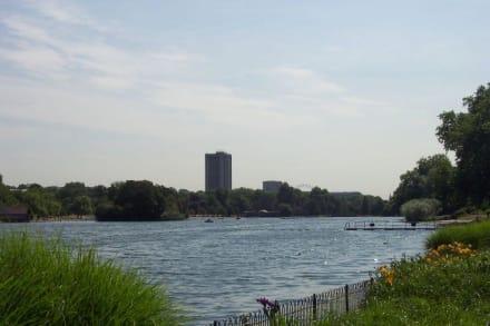 Regents Park - Regent's Park