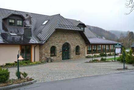 Wetter Rittersgrün