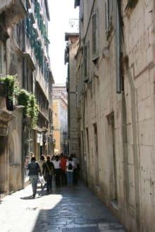 Split Altstadt - Altstadt Split