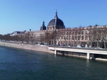 Monuments Lyon - L Internaute